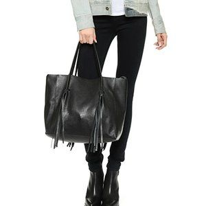 NEW! B-Low the Belt Miguel Vegan Leather Tote